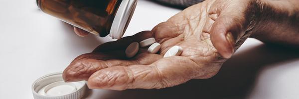 Prvé antibiotikum