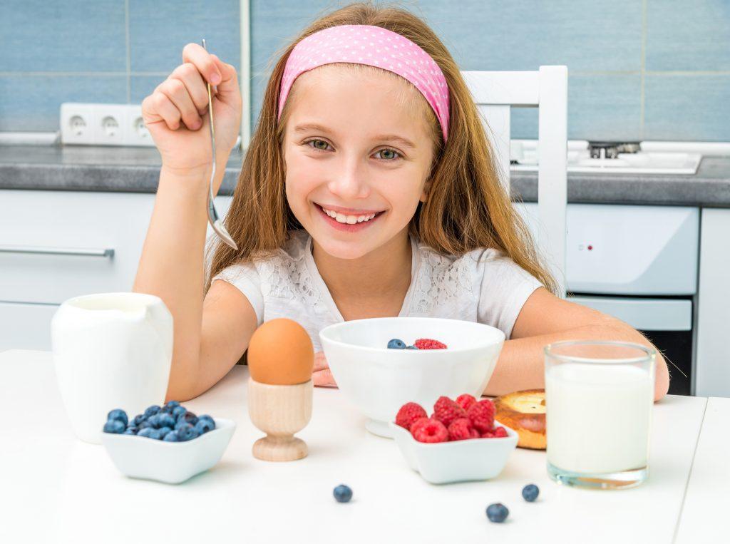 probiotiká v jedle