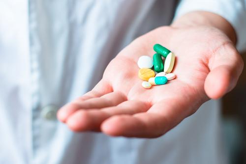 antibiotiká a probiotiká