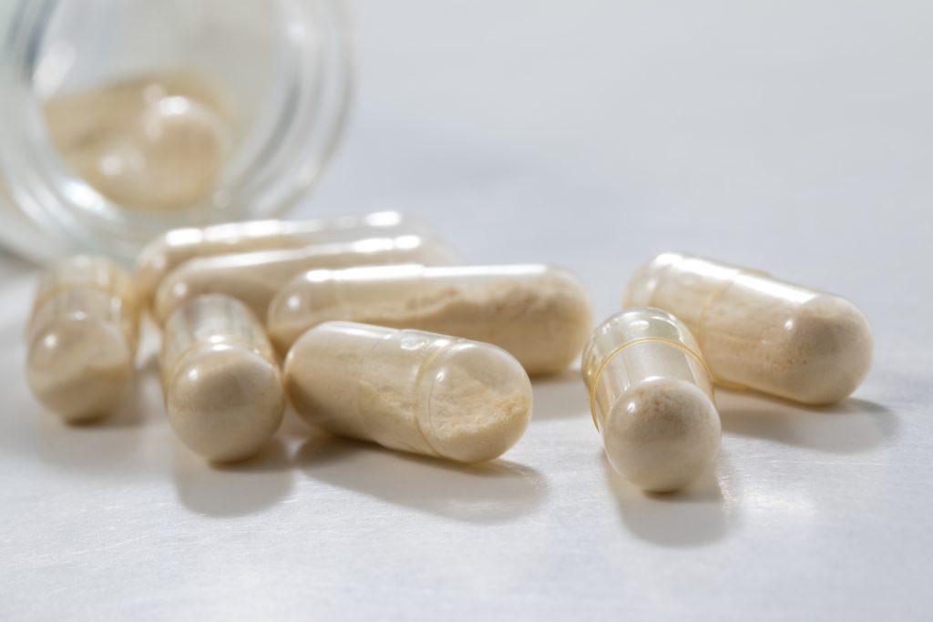 výživové doplnky-probiotiká