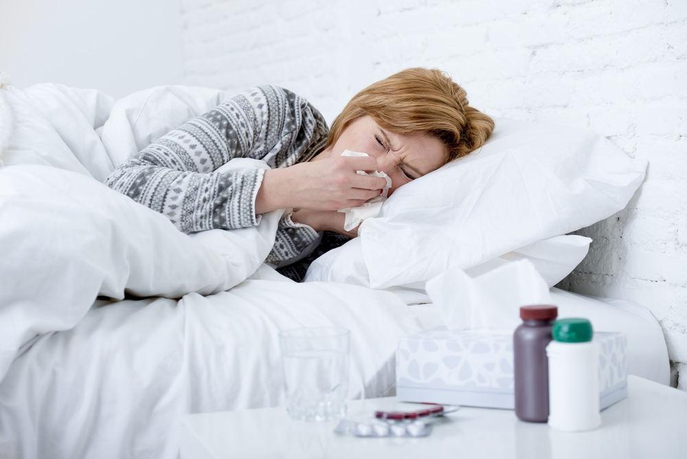 Zápaly dýchacích ciest - liečba