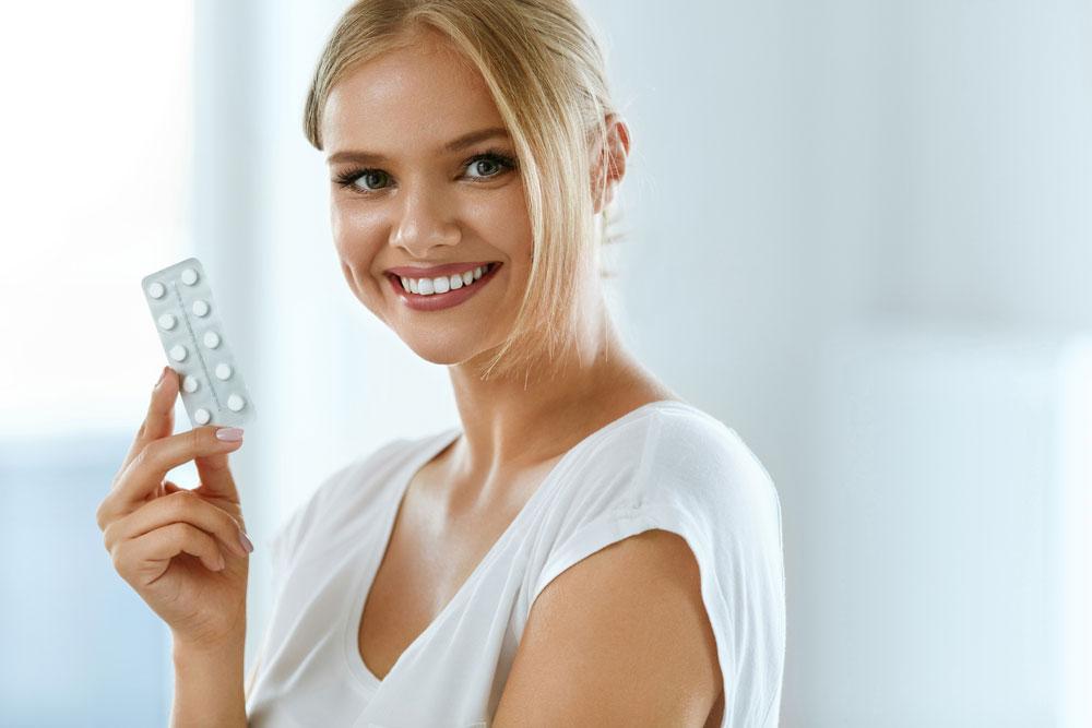 doužívať dávku antibiotík