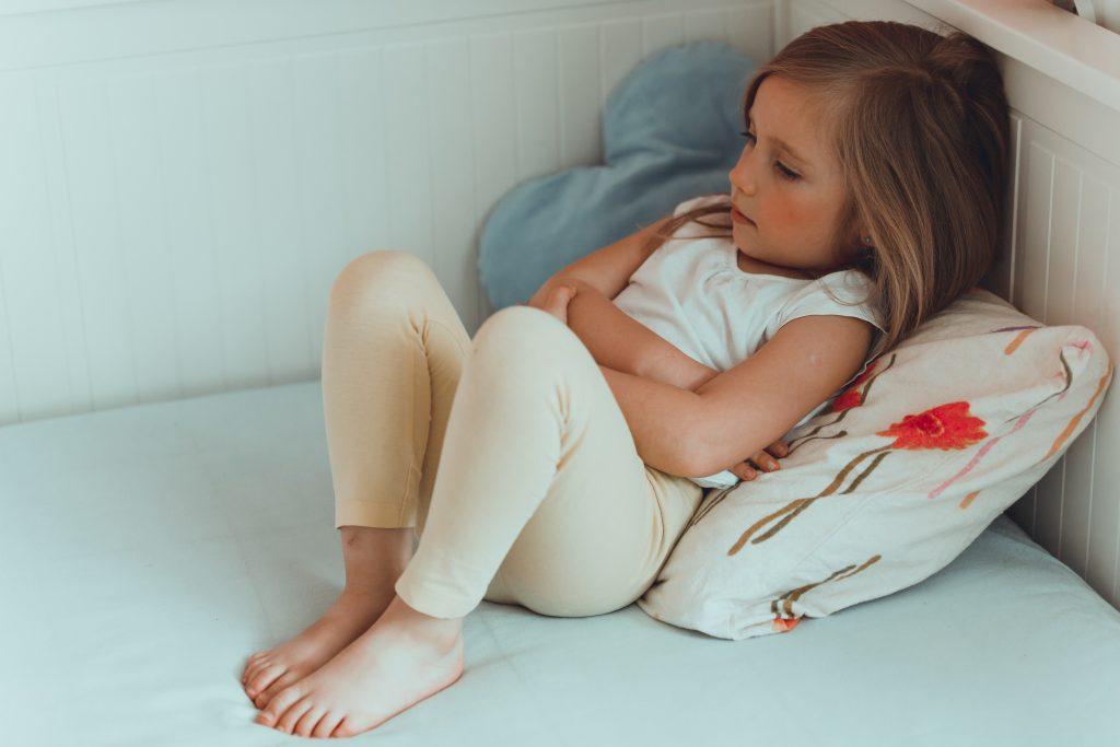bolesť bedrového kĺbu u detí