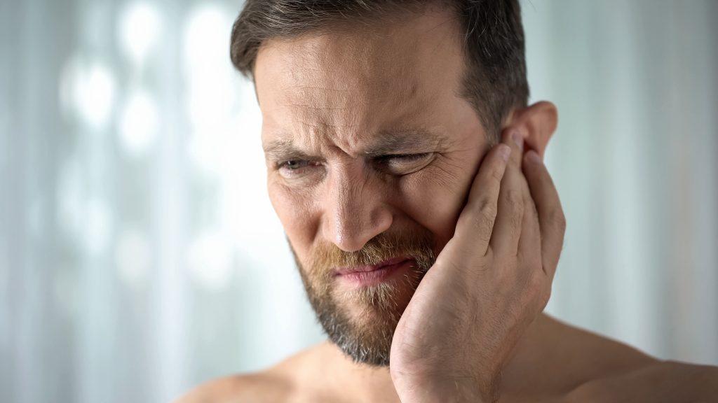 zápal trojklanného nervu a zuby