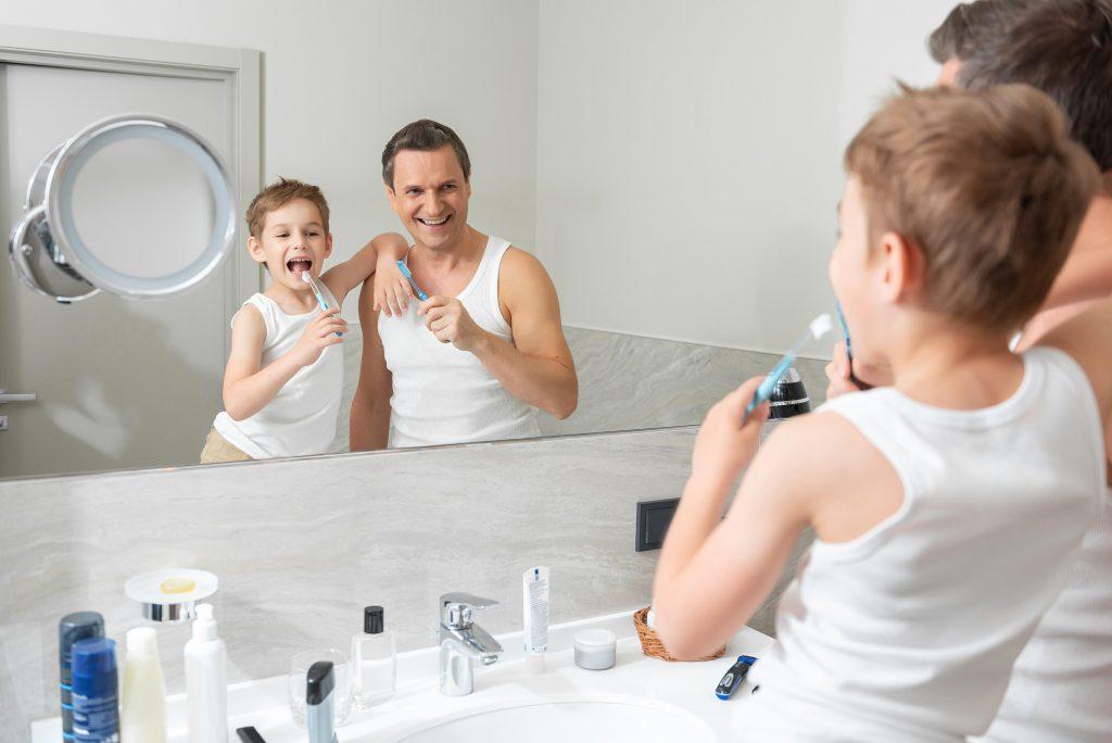 zápal ďasien- ústna hygiena