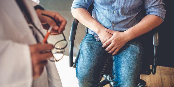Zápal prostaty príznaky a príčiny