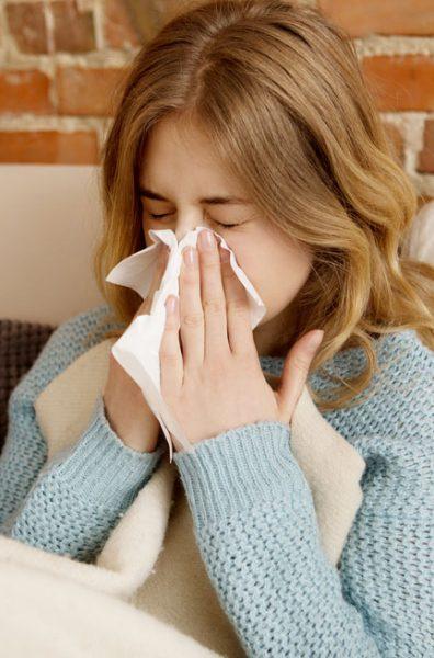 Prechladnutie treba liečiť! Ale nie antibiotikami.