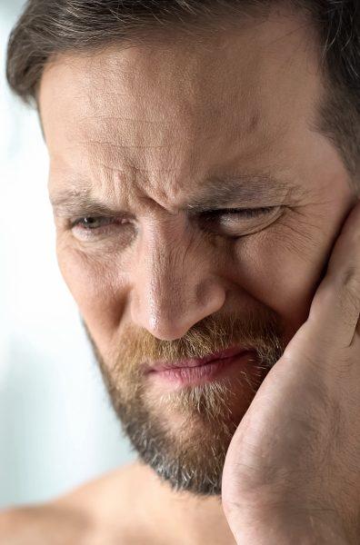 Zápal trojklanného nervu spôsobuje kruté bolesti