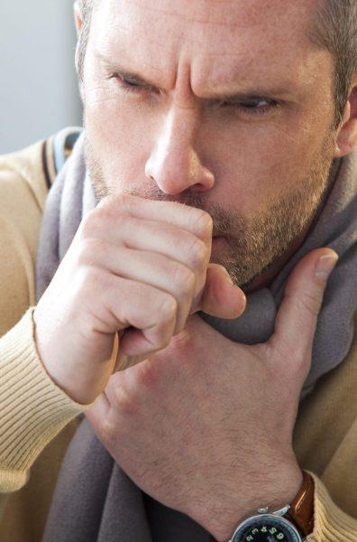 Keď vás zastaví zápal priedušiek, pomôže oddych v posteli