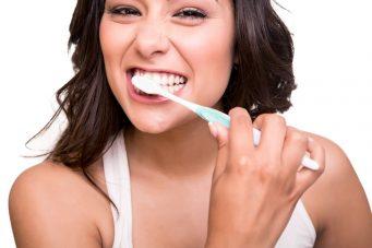 Antibiotiká a zuby